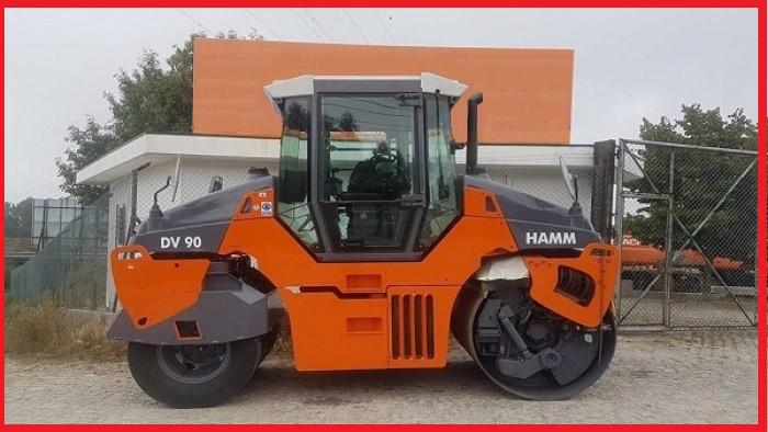 HAMM  90