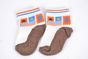 Детские носки на мальчика (D309) | 12 пар, фото 2