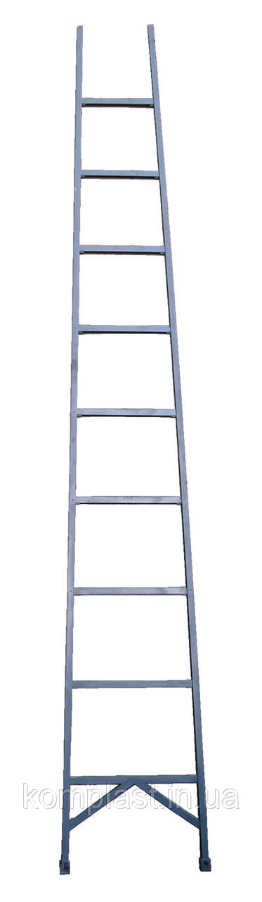 Лестница 11 ступеней