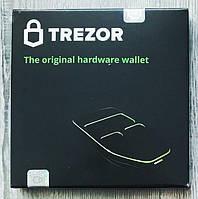 Криптокошелек Trezor