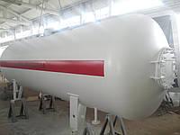 Резервуар пропан/бутан, 5-20 кубов
