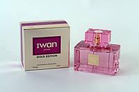 Женская парфюмированная вода Glenn Perri Iwan Gold Edition Women 100ml