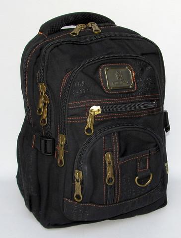 """Брезентовый рюкзак """"Gorangd 1631"""""""