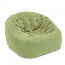 Надувное кресло Beanless Bag Club Chair, INTEX - 68576