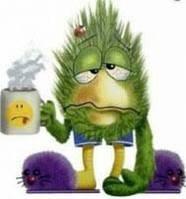 Как не простудиться, когда все вокруг болеют?