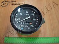 Спідометр 1211-3802010 (електричний)
