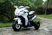Детский электрический спортивный мотоцикл BMW