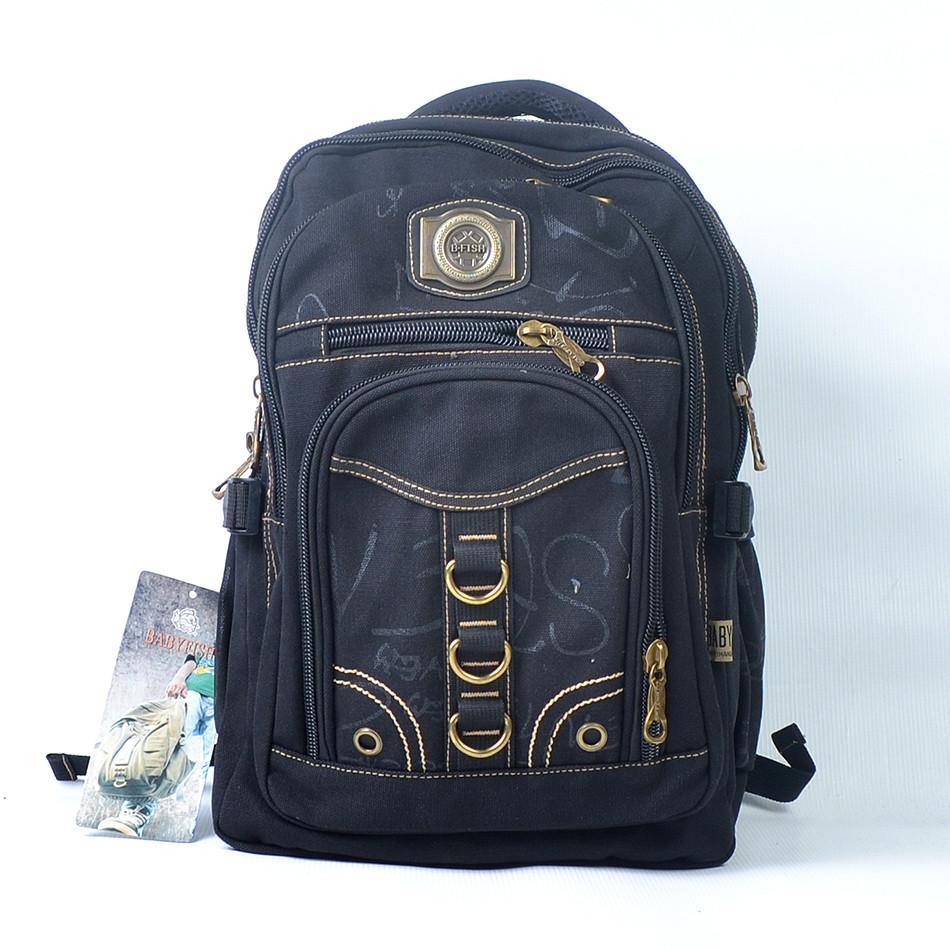 """Брезентовый рюкзак """"Gorangd 1690"""""""