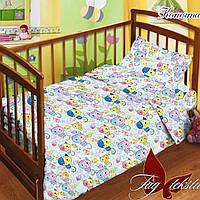 Детская постель для новорожденных Котята Tag, Разноцвет
