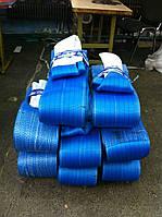 Стропы текстильные двухпетлевые СТП