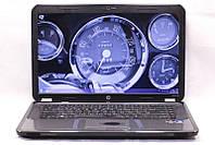 Б/У игровой ноутбук HP Pavilion g6 4gb ram