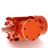 Электродвигатель АВР250М2 90кВт 3000об/мин. Цена грн Украина