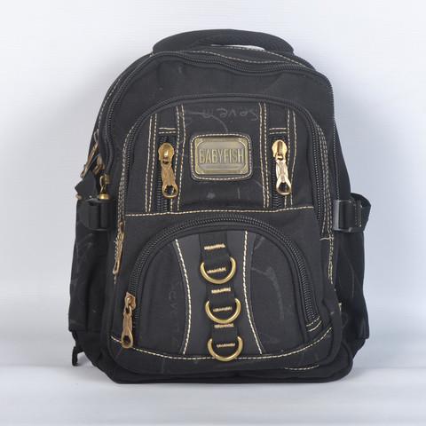 """Брезентовый рюкзак """"Gorangd 1673"""""""