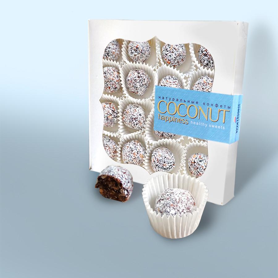Подарочные конфеты «Coconut happiness» («Кокосовое счастье»), 150 г