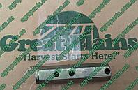 Вал 404-108D муфты вкл. высева 6-гр. включатель Great Plains HEX SHAFT, SEED CLUTCH 404-108d