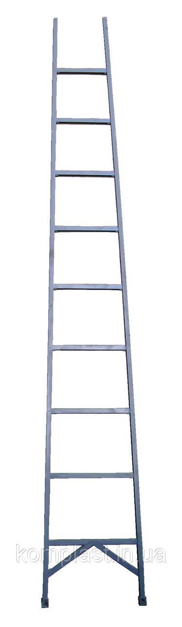 Лестница 9 ступеней