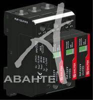 Разрядник для сетевых систем FLP-12,5V/3+1 переменный ток