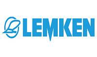3538735 Стойка диска левая 90х13х315 Lemken (Лемкен)