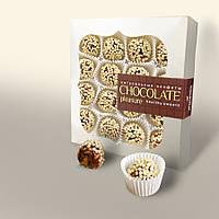 Конфеты в коробке «Chocolate pleasure» («Шоколадное наслаждение»), 150 г