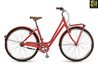 """Велосипед WINORA JADE FT 28"""" 2019, фото 1"""