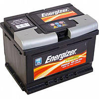 Аккумулятор   Energizer Prem. 54Ah, правый (+)