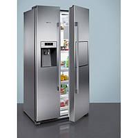 Холодильник с морозильной камерой Siemens KA90GAI20
