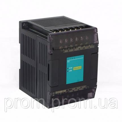 Модуль расширения аналоговый PLC S04AO, фото 2