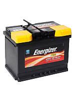 Аккумулятор   Energizer Plus 60Ah, правый (+)
