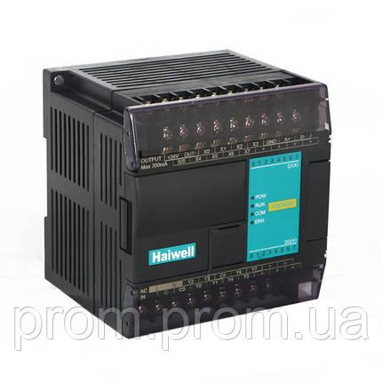 Программируемый логический контроллер ПЛК серия C24S2R, фото 2