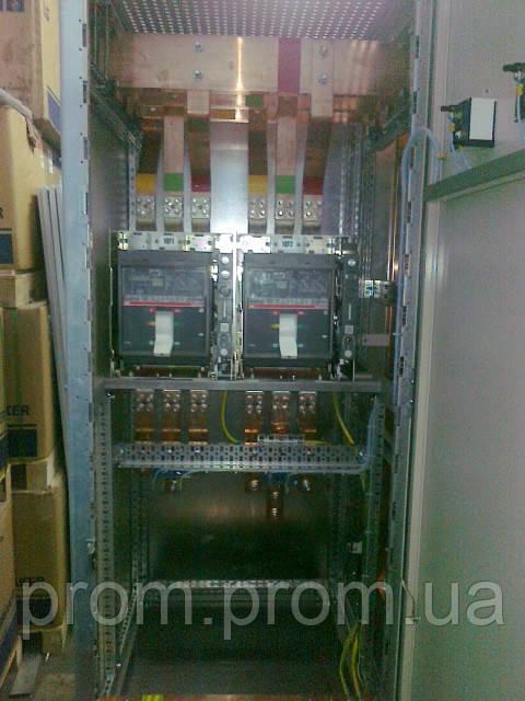 Шкаф распределительный ШР-11, ШРС-1