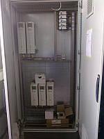 Ящик управления электродвигателями серии РУСМ 5000, IP54