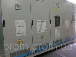 Ящик управления электродвигателями серии ШУ5000