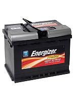 Аккумулятор   Energizer Prem. 63Ah, правый (+)