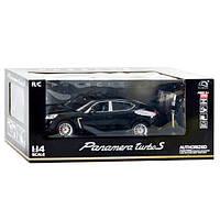 Машина на радиоуправлении Bambi Porsche Panamera Turbo S Black (HQ 200128)