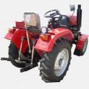 Трактор DW 244D, фото 2
