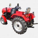Трактор DW 244D, фото 3