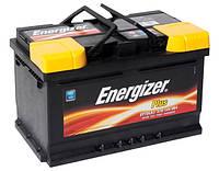 Аккумулятор   Energizer Plus 70Ah, правый (+)