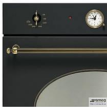 Духовой шкаф Smeg SF800AO, фото 3