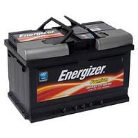 Аккумулятор   Energizer Prem. 72Ah, правый (+)