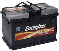 Аккумулятор   Energizer Prem. 77Ah, правый (+)