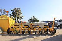 Сеялка УПС-8-02 (Planter 8 M), двухконтурная, без т/п
