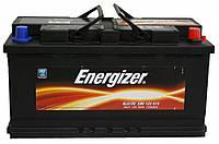 Аккумулятор   Energizer 90Ah, правый (+)