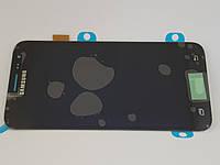 Дисплейный модуль Samsung J320 /DS Galaxy J3 (2016) оригинал GH97-18414C