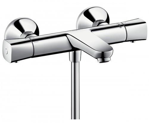 🇩🇪 Термостатический смеситель для ванны HANSGROHE ECOSTAT Universal 13123000