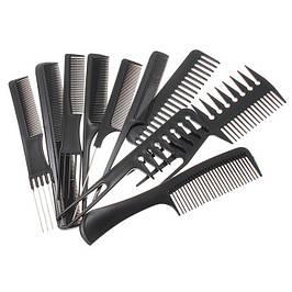Гребни и планки для волос