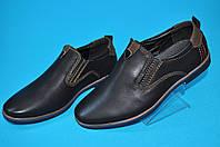 Подростковые туфли для мальчика (размер 31-36) 31