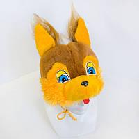 Детская маскарадная шапочка Kronos Toys Белка (zol_231)