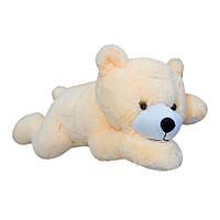 Мягкая игрушка Kronos Toys Медведь Соня 100 см Бежевый (zol_254-5)