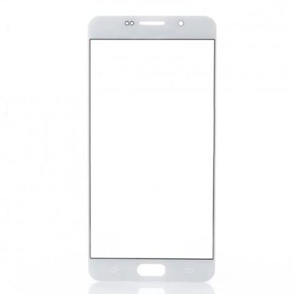 Защитное стекло для телефона CP + Samsung A510 Galaxy A5 (2016) (Белый)