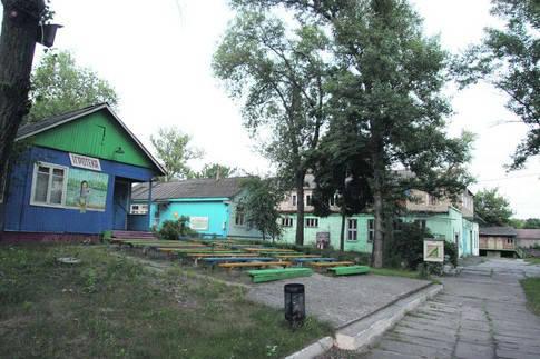 Дитячо-юнацька спортивна школа №7 Шевченківського району м. Києва 25